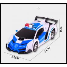 RC автомобиль трансформации