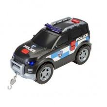 Policijas mašīna Teamsterz CYP (42 cm)