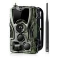 Mednieku kameras