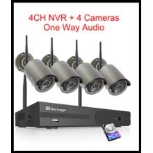 IP kamera 4 gb