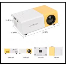 Projektors Salange YG300