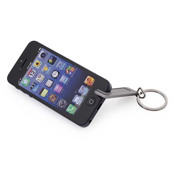 Atslēgu piekariņš ar viedtālruņa turētāju 144152